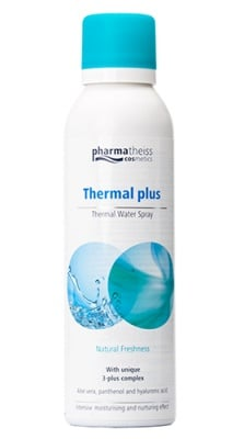 Pharma theiss thermal spray freshness 150 ml. / Фарма тайс термален спрей натурал фрешнес 150 мл.