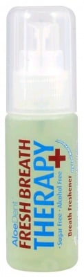 Aloe Dent fresh breath 30 ml. / Спрей за свеж дъх Алоедент 30 мл