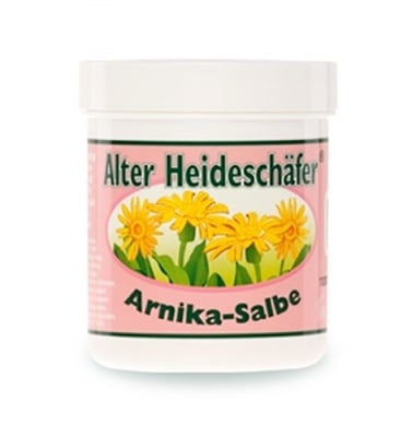 Ointment with Arnica 250 ml. Asam / Асам Мехлем с Арника 250 мл.