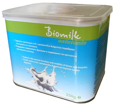 Biomilk ostotonin 250 g / Биомилк остотонин 250 гр