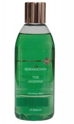 Hormocenta body wash The Jasmine 300 ml. / Хормоцента душ-гел Жасмин за суха кожа 300 мл.