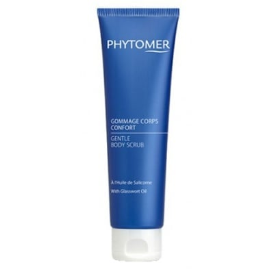 Phytomer gentle body scrub 150 ml. / Фитомер нежен ексфолиант за тяло с морски копър 150 мл.