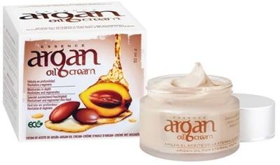 Argan oil face cream 50 ml. / Арганово масло крем за лице 50 мл.