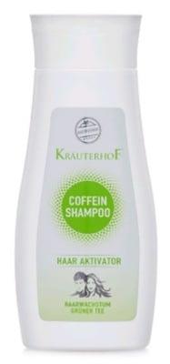 Asam Cosmetics Coffein Shampoo Hair Activator 250 ml. / Асам Шампоан Активатор С Кофеин 250 мл.