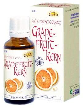 Grapefruit seeds drops 30 ml. Espara / Семки от Грейпфрут билкови капки 30 мл. Еспара