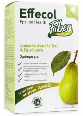 Evacol (Effecol) Fiber 14 sachets / Евакол (Ефекол) Фибри 14 сашета