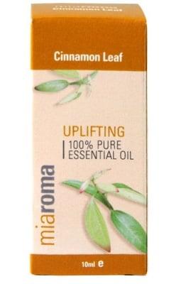 Cinnamon leaf essential oil 10 ml Miaroma / Етерично масло от Канела 10 мл. Miaroma