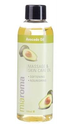 Avocado oil essential oil 100 ml Miaroma / Етерично масло от Авокадо 100 мл. Miaroma