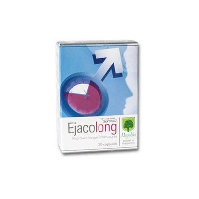 Magnalabs Ejacolong 30 capsules / Магналабс Еаколонг 30 капсули