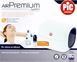 Apparatus Inhaler Air Premium System / Апарат Инхалатор Pic Еър Преми