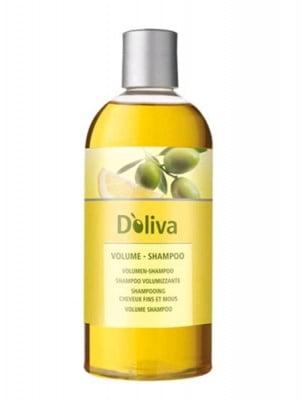 Doliva volume shampoo 500 ml. / Долива шампоан за обем 500 мл.