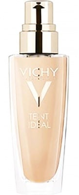 Vichy Teint Ideal Foundation FLUID 25 Sand 30 ml. / Виши Фон Дьо Тен - Флуид Идеал номер 25 / Цвят Пясък 30 мл.