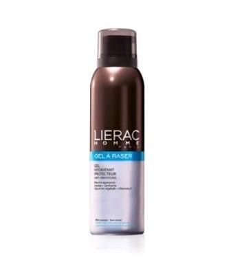 LIERAC Homme 150 ml. / ЛИЕРАК гел за бръснене 150 мл