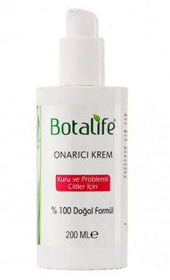 Botalife Revitalizing face cream for dry and sensitive skin 200 ml. / Боталайф Възстановяващ крем за лице и тяло за суха и чувствителна кожа 200 мл.