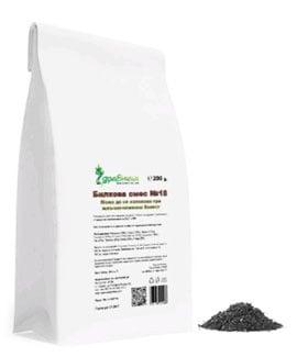 Herbal Mixture N18 for biliary obstruction 200 g. / Билкова смес N18 при жлъчно-каменна болест 200 гр.