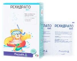 Rehidrato Bimbi 10 sachets / Рехидрато Бимби 10 броя сашета