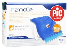 Pic Thermogel Maxi Solution 20