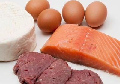 5 признака, че тялото ви страда от липса на протеин