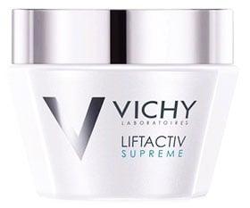 Vichy Liftactive Supreme PS Cream For Dry Skin 50 ml. / Виши Лифтактив Сюприм Дневен Крем Против Бръчки За Суха Кожа 50 мл.