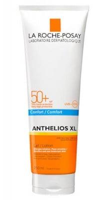 La Roche ANTHELIOS XL Comfort SPF 50+ lotion 250 ml. / Ла Рош АНТЕЛИОС XL Комфорт SPF 50+ слънцезащитно мляко 250 мл.