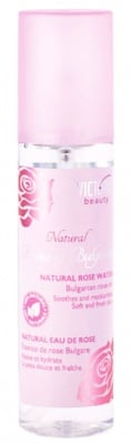 Victoria beauty Natural Roses of Bulgaria organic rose water 150 ml. / Виктория бюти Натурал Роза Розова вода 150 мл.