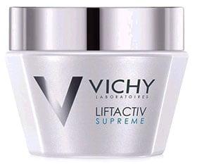 Vichy Liftactiv Supreme PNM Cream For Normal Skin 50 ml. / Виши Лифтактив Сюприм Дневен Крем Против Бръчки За Нормална До Смесена Кожа 50 мл.