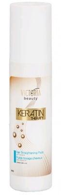 Victoria beauty Hair strengthening fluid with keratin 150 ml. / Виктория бютФлуид за изправяне на коса с кератин 150 мл.