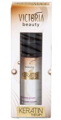 Victoria beauty Keratin therapy liquid crystals 30 ml. / Виктория бюти Течни кристали с кератин 30 мл.