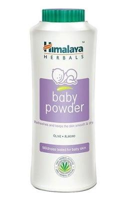 Baby powder 100 g Himalaya / Бебешка пудра 100 гр. Хималая