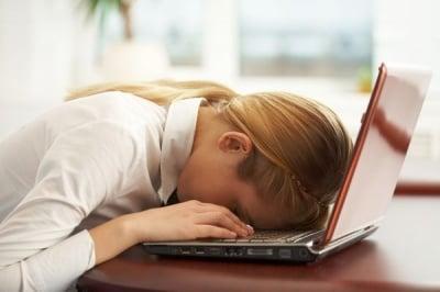8 чести причини, поради които страдаме от умора и липса на енергия