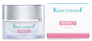 Asam Krauterhof Perfect Skin Soothing Base 30 ml. / Асам Перфект Скин Изглаждаща база 30 мл.