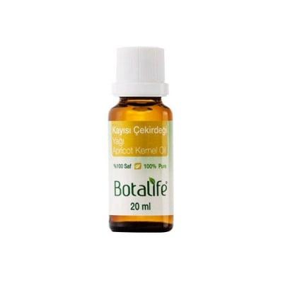Botalife apricot kernel oil 100 ml. / Боталайф масло от кайсиеви ядки 100 мл.