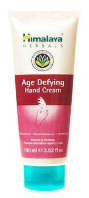 Himalaya Herbals Age Defyng Hand cream 50 ml. / Хималая крем за ръце против стареене 50 мл.