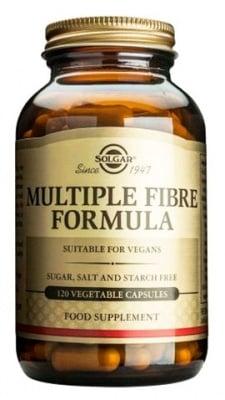 Multiple fibre rormula 120 capsules Solgar / Формула множество фибри 120 капсули Солгар