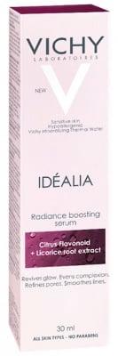 Vichy Idealia Radiance Boosting Serum 30 ml. / Виши Идеалиа Озаряващ Серум 30 мл.