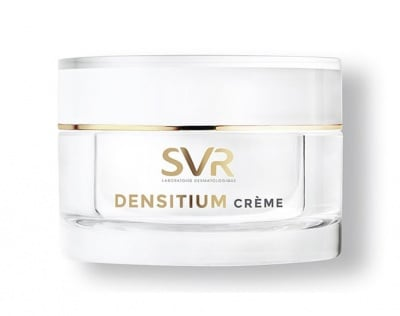 SVR Densitium 45+ cream deep down firming treatment bio calcium + deep hyaluronic acid 50 ml / Денситиум 45+ крем за лице 50 мл SVR