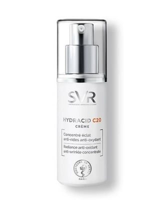 SVR Hydracid C20 anti- wrinkle night cream 30 ml / Хидрацид С20 нощен крем против бръчки 30 мл SVR
