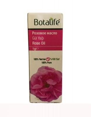 Botalife Essential rose oil 1 g / Боталайф Етерично розово масло 1 гр.
