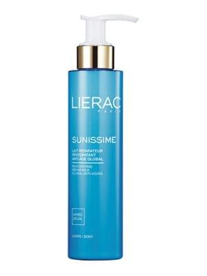 Lierac Sunissime rehydrating repair milk global anti- aging 150 ml / Лиерак Сънисим Рехидратиращо възстановяващо мляко след слънце 150 мл