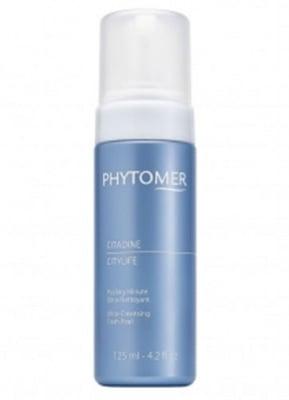 Phytomer Citylife ultra- cleansing flash peel 125 ml / Фитомер Светкавично почистваща пилинг пяна 125 мл