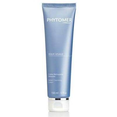 Phytomer Velvet cleansing cream 150 ml / Фитомер Почистващ мек крем 150 мл