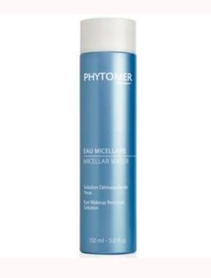 Phytomer Miccelar water 150 ml / Фитомер Мицеларна вода за очи 150 мл