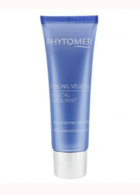Phytomer Peeling vegetal with natural enzymes 50 ml / Фитомер Растителен ензимен пилинг 50 мл