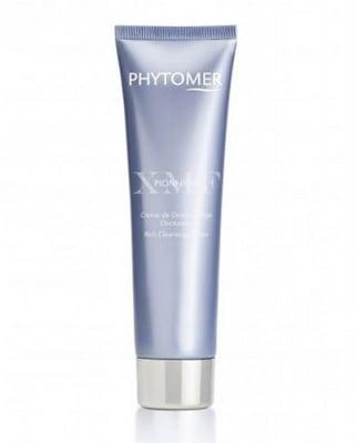 Phytomer Pioneer luxury cleansing cream 150 ml / Фитомер Луксозен почистващ крем пионер 150 мл