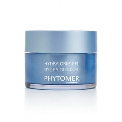 Phytomer Hydra original moisturizing cream 50 ml / Фитомер Хидра ориджинъл кадифен хидратиращ крем 50 мл