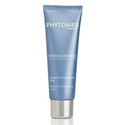 Phytomer Hydracontinue moisturizing energizing cream 50 ml / Фитомер Хидракънтиню хидратиращ енергизиращ крем 50 мл