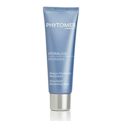 Phytomer Hydrasea thirst- relief rehydrating mask 50 ml / Фитомер Хидраси хидратираща утоляваща жаждата маска 50 мл