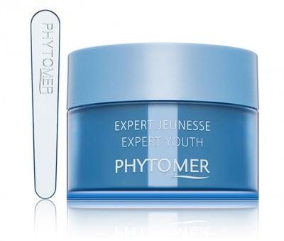 Phytomer Expert youth wrinkle correction cream 50 ml / Фитомер Експерт коригиращ крем против бръчки 50 мл
