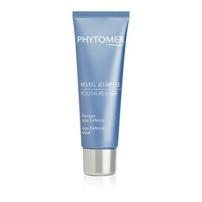 Phytomer Youth reviver age-defense mask 50 ml / Фитомер Анти- ейдж маска 50 мл