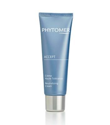 Phytomer Accept neutralizing cream for sensitive skin 50 ml / Фитомер Неутрализиращ крем за чувствителна кожа 50 мл